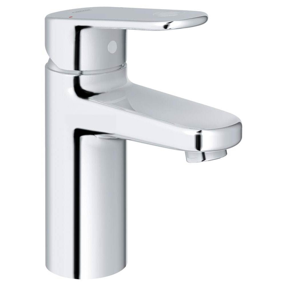 Grohe Europlus Mono Basin Mixer - 33163002 profile large image view 1