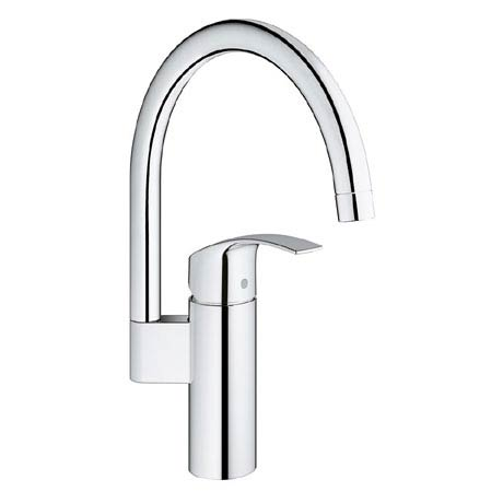 Grohe Eurosmart Kitchen Sink Mixer - 33202002