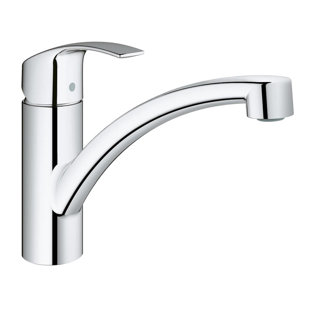 Grohe Eurosmart Kitchen Sink Mixer - 33281002