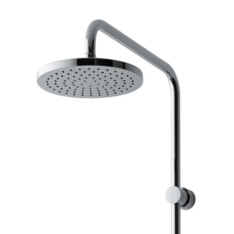 Laufen - City Pro Thermostatic Bar Shower Valve with Kit profile large image view 3