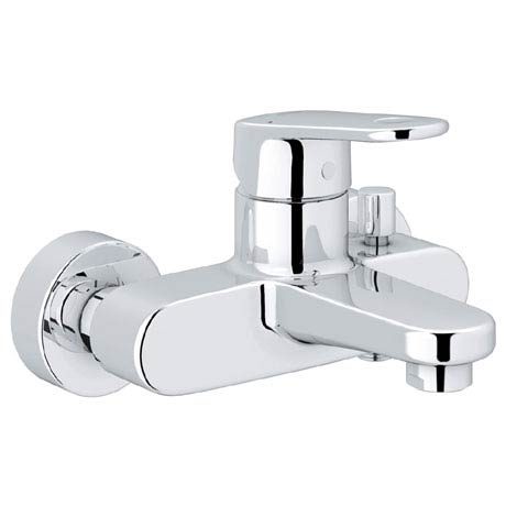 Grohe Europlus Single Lever Bath Shower Mixer - 33553002