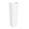 Roca Senso Square Full Pedestal - 337513000 profile small image view 1