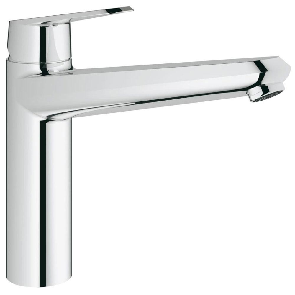 Grohe Eurodisc Cosmopolitan Kitchen Sink Mixer - 33770002 Large Image