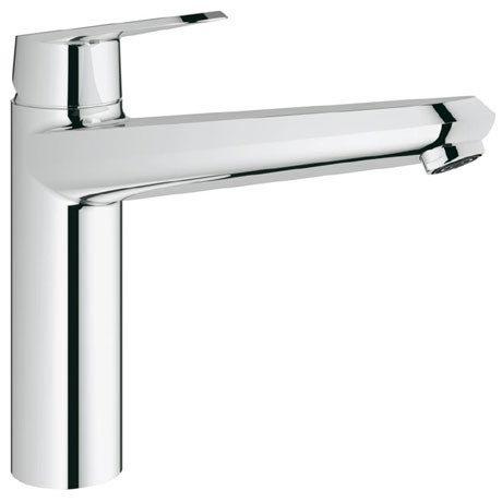 Grohe Eurodisc Cosmopolitan Kitchen Sink Mixer - 33770002