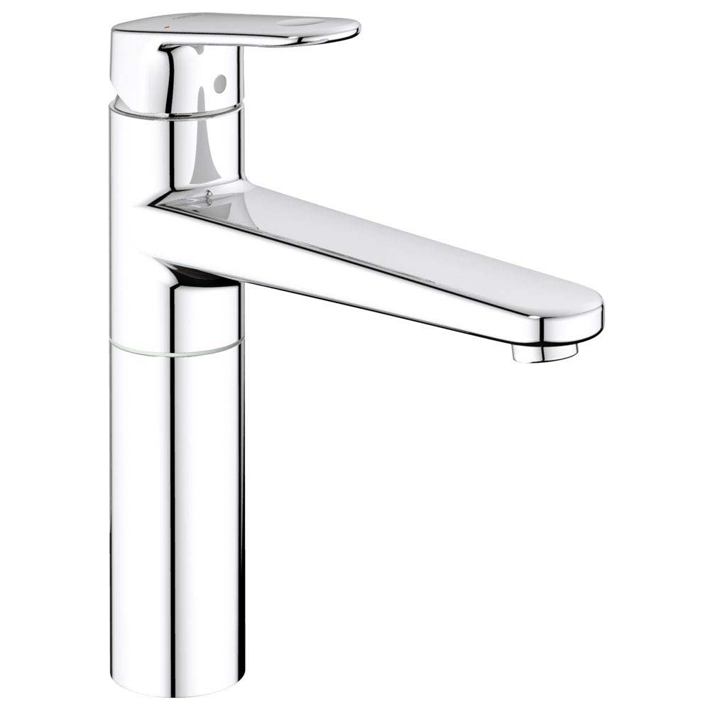 Grohe Europlus Kitchen Sink Mixer - 33930002 Large Image