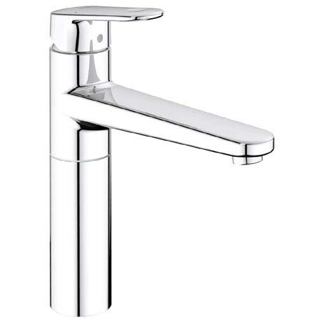 Grohe Europlus Kitchen Sink Mixer - 33930002