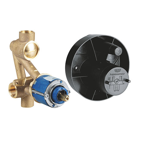 """Grohe Concealed Body for Single Lever Mixer 1/2"""" - 33963000"""