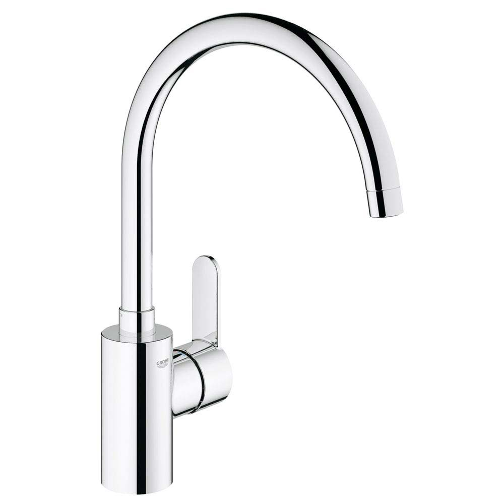 Grohe Eurostyle Cosmopolitan Kitchen Sink Mixer - 33975002 Large Image
