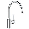 Grohe Eurostyle Cosmopolitan Kitchen Sink Mixer - 33975004 profile small image view 1
