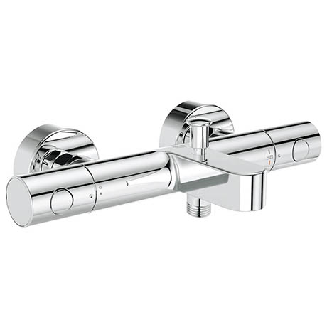 Grohe Grohtherm 1000 Cosmopolitan M Wall Mounted Thermostatic Bath Shower Mixer - 34215002