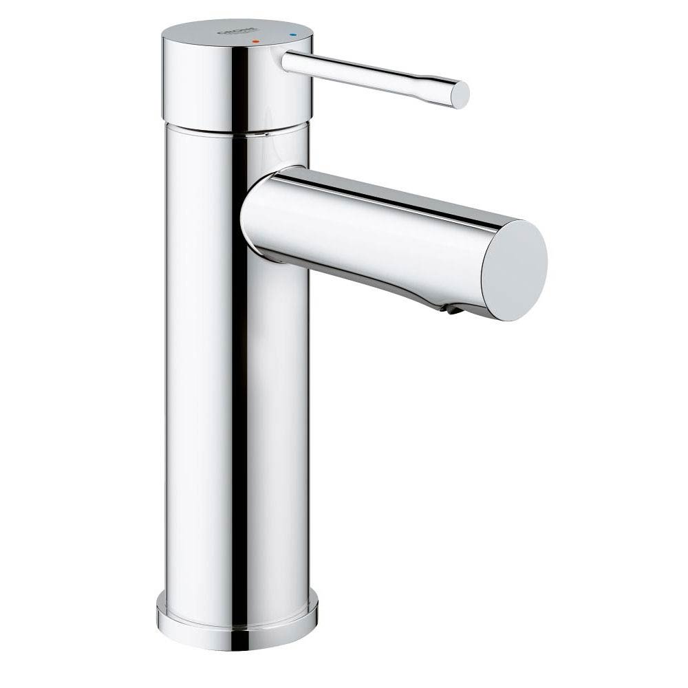 Grohe Essence Mono Basin Mixer - 34294001 Large Image