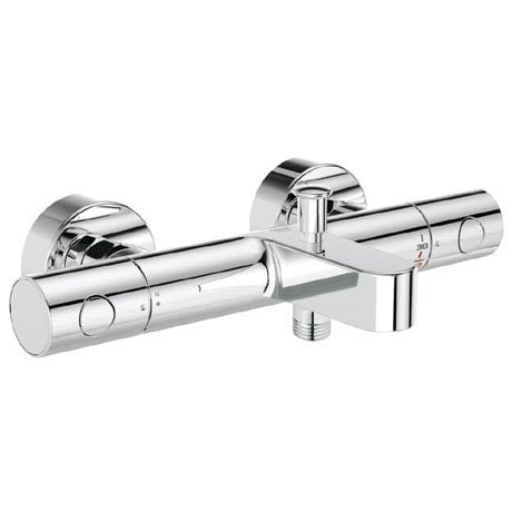 Grohtherm 1000 Cosmopolitan M Thermostatic Bath Shower Mixer - 34441002