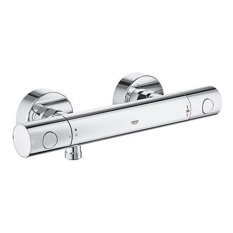 Grohe Grohtherm 800 Cosmopolitan Thermostatic Shower Mixer - 34765000