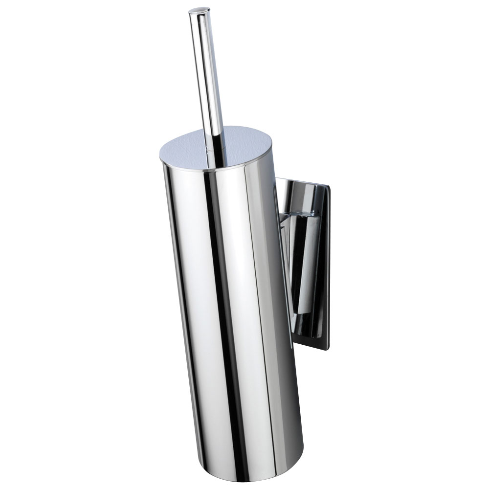 Roper Rhodes Form Wall Mounted Toilet Brush - 3484.02 profile large image view 1