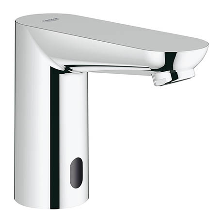 Grohe Euroeco Cosmopolitan E Infra-red Electronic Basin Tap without Mixing Device - 36272000