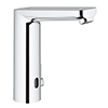 "Grohe Eurosmart Cosmopolitan Infra-Red Basin Tap 1/2"" L-Size - Chrome - 36422000 profile small image view 1"
