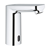 "Grohe Eurosmart Cosmopolitan E Infra-Red Basin Tap 1/2"" - Chrome - 36439000 profile small image view 1"