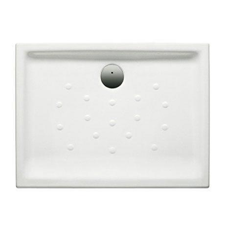 Roca Malta Superslim Ceramic Shower Tray (1200 x 750mm) - 373505000