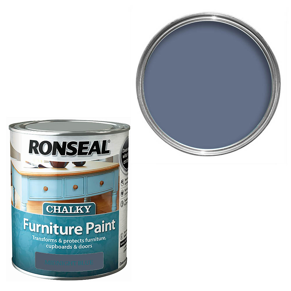 Ronseal chalky furniture paint ronseal - Ronseal Chalky Furniture Paint Ronseal 53