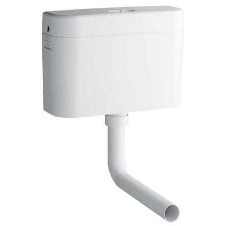 Grohe Adagio Concealed Flushing Cistern - 37762SH