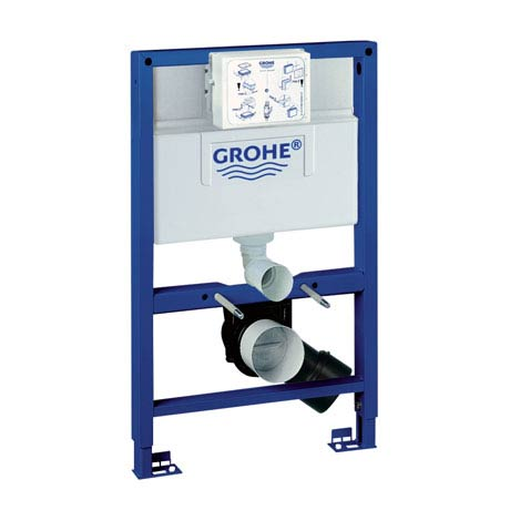 Grohe Rapid SL 0.82m Support Frame for Wall Hung WC - 38526000