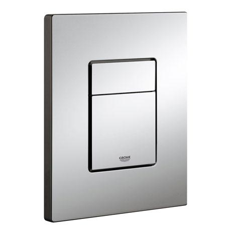 Grohe Skate Cosmopolitan WC Wall Flush Plate - 38732000