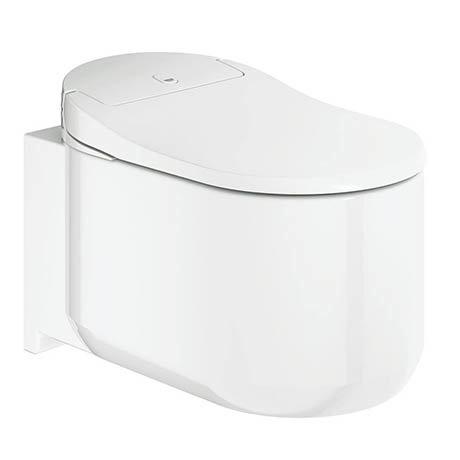 Grohe Sensia Arena Wall Hung Shower Toilet - 39354SH0