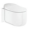 Grohe Sensia Arena Wall Hung Shower Toilet - 39354SH0 profile small image view 1