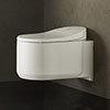 Grohe Sensia Arena Wall Hung Smart Toilet - 39354SH1 profile small image view 1