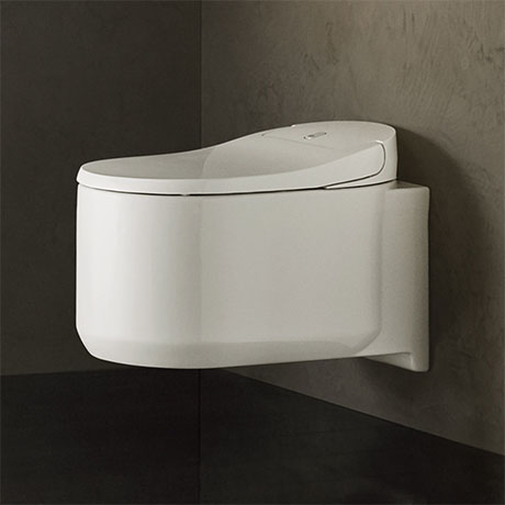 Grohe Sensia Arena Wall Hung Smart Toilet - 39354SH0