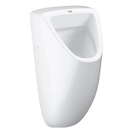 Grohe Bau Ceramic Urinal with Concealed Inlet - 39438000