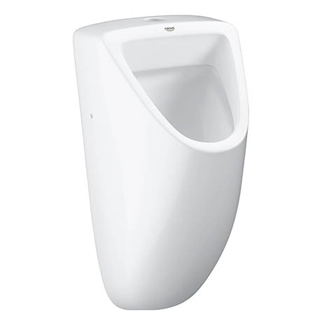 Grohe Bau Ceramic Urinal with Top Inlet - 39439000