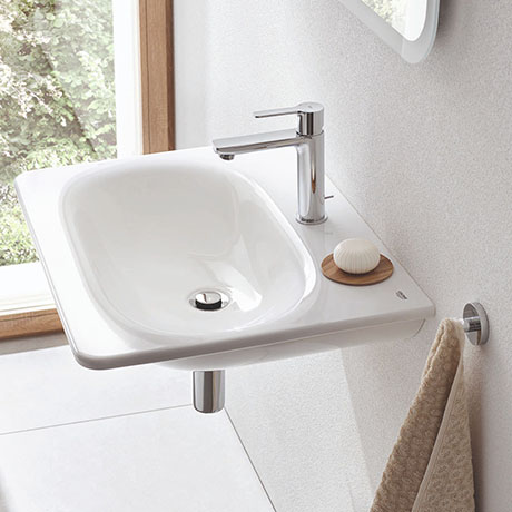 Grohe Essence 600mm 1TH Wall Hung Basin - 3956500H