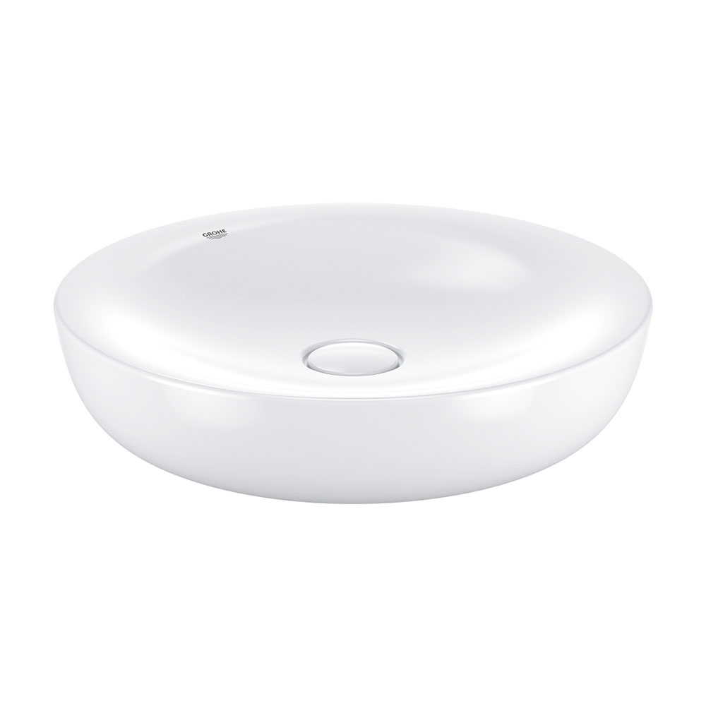Grohe Essence 450mm Round Counter Top Basin - 3960900H
