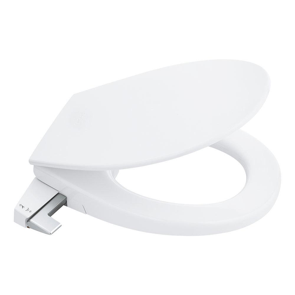 Grohe Bau Manual Bidet Toilet Seat 39648sh0