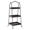 3-Shelf Freestanding Storage Rack profile small image view 1
