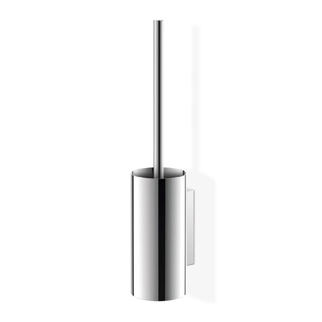 Zack Linea Wall Mounted Toilet Brush - Polished Finish - 40026