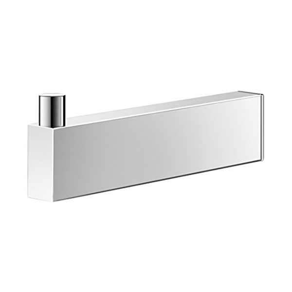 Zack Linea Spare Toilet Roll Holder - Polished Finish - 40032 profile large image view 1