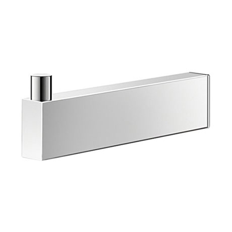 Zack Linea Spare Toilet Roll Holder - Polished Finish - 40032