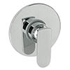 Tre Mercati - Coast Concealed Manual Shower Valve - 40090 profile small image view 1