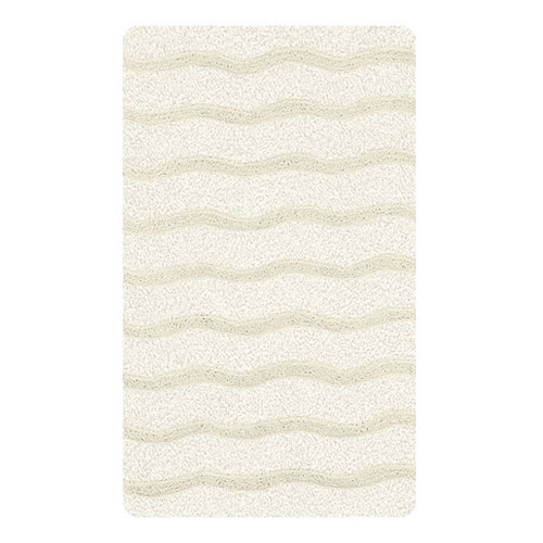 Kleine Wolke - Medina Organic Cotton Bath Mat - Nature - Various Size Options profile large image view 2