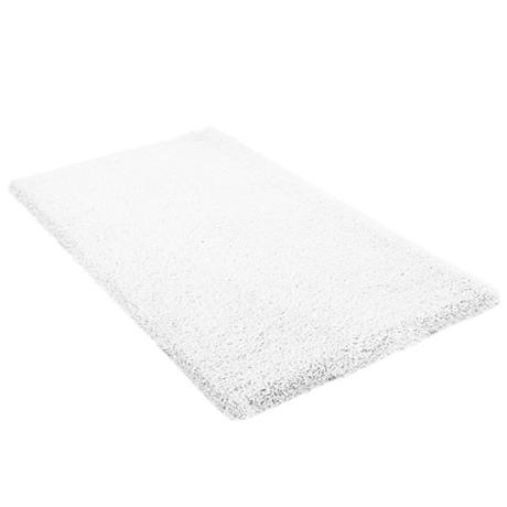 Kleine Wolke - Kansas Cotton Bath Mat - White - Various Size Options
