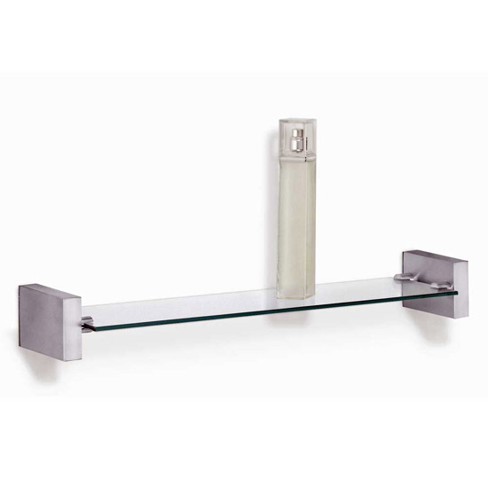 Zack Fresco Bathroom Shelf - 40195 Large Image