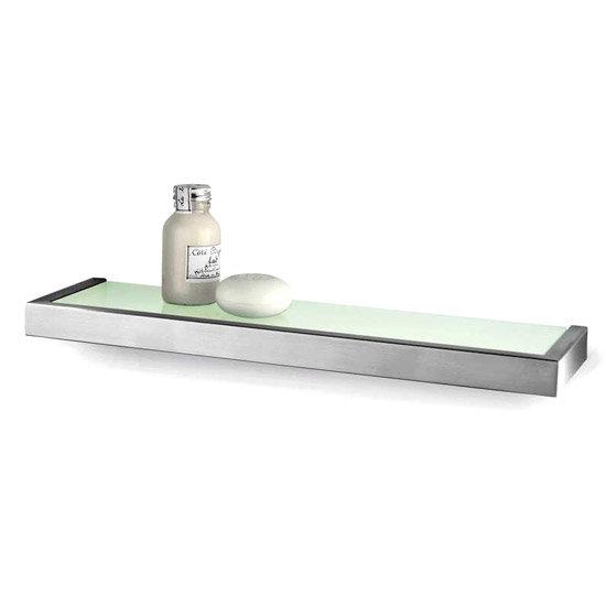 Zack Linea 46.5cm Bathroom Shelf - 40384