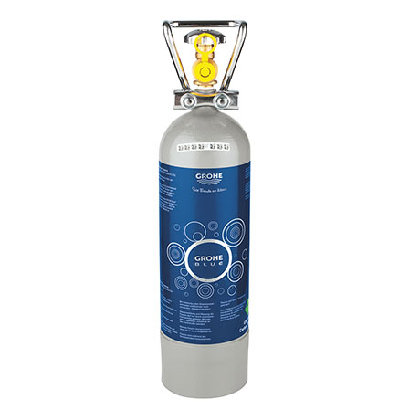 Grohe Blue Professional 2kg CO2 Bottle - 40423000