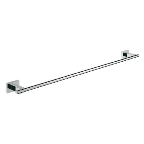 Grohe Essentials Cube 600mm Towel Rail - 40509001