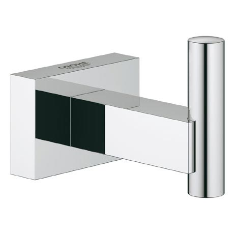 Grohe Essentials Cube Robe Hook - 40511001