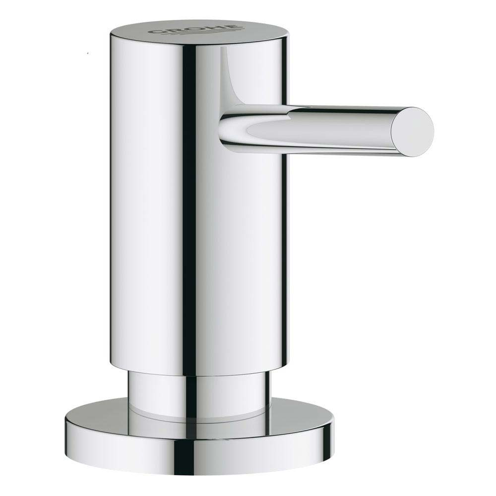 Grohe Cosmopolitan Soap Dispenser - Chrome - 40535000 Large Image