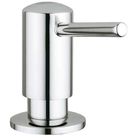 Grohe Contemporary Soap Dispenser - Chrome - 40536000