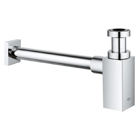 Grohe Square Basin Bottle Trap - 40564000